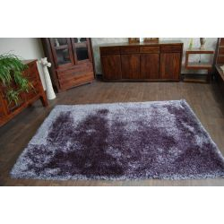 Carpet SHAGGY ALEXANDRA purple