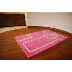 Carpet JAZZY CONTY fuchsia