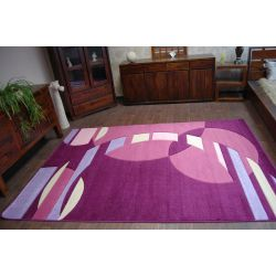 Carpet JAKAMOZ 1095 purple