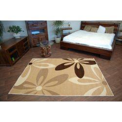 Teppich KARAMELL COCOA beige