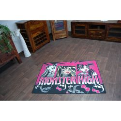 Dywan DISNEY 95x133cm MONSTER HIGH 03