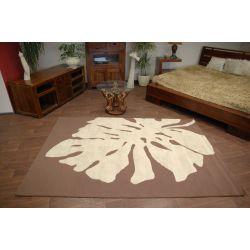 Carpet PAPILIO FUN 1188 brown
