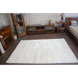 Carpet PAPILIO BANANA SHAG 0001 cream