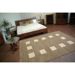 Carpet JAZZY CALM dark beige