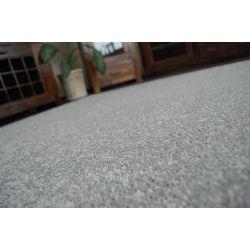 Teppich, Teppichboden SERENITY silber