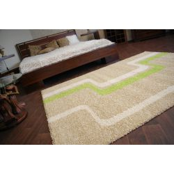 Carpet JAZZY DASH lemon