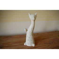 FIGUR ägyptische Katze