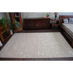 Carpet ALABASTER LENTUA clear cocoa