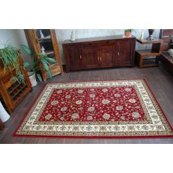 Carpet AQUARELLE 3164 - 41055 claret