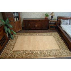 Carpet POLONIA HALI camel