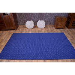 Teppich - Teppichboden AKTUA 178 blau