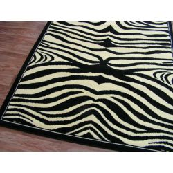 Carpet BCF ZEBRA