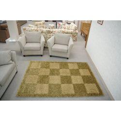 Carpet SHAGGY NEVADA gold