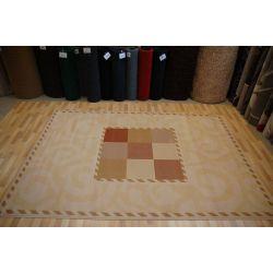 Carpet ARTE 128/538 beige