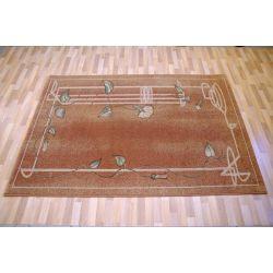 Carpet PORTO terracotta