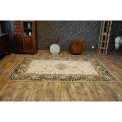 Carpet POLONIA BAHRAM snuff