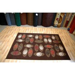 Carpet LA PAZ brown