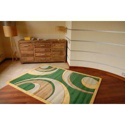 Covor Rubikon 8017 verde