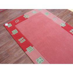 Carpet Acrylic ROSE FRAME