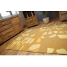 Teppich acryl TERRY