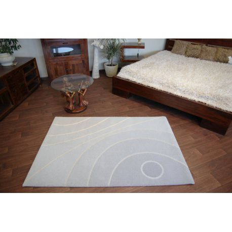 Carpet CLUB grey