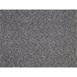 Carpet, wall-to-wall, VELOUR TECHNO STAR grey
