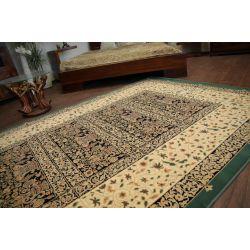 Carpet EDEN WITRAŻ emerald