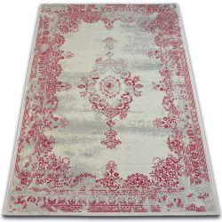 Carpet VINTAGE Rosette 22206/062 pink