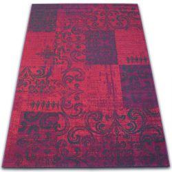 Dywan Vintage 22215/082 fuksja