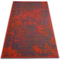 Dywan Vintage 22208/021 czerwony