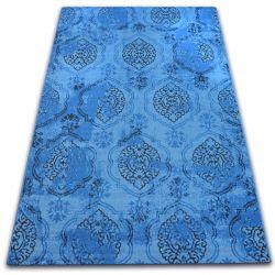 Koberec VINTAGE 22213/473 modrý klasický