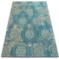 Teppich VINTAGE 22213/474 grün