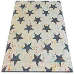 Koberec SCANDI 18209/063 - hvězda