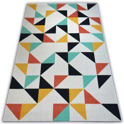 Килим SCANDI 18214/063 – триъгълници