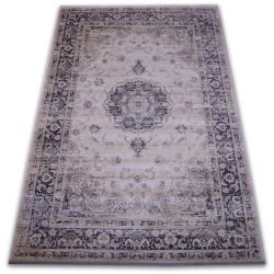 Carpet heat-set Jasmin 8676 ivory
