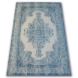 Carpet ACRYLIC DENIZ 7481 Mavi