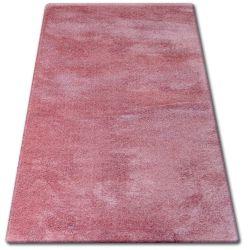Tapete SHAGGY MICRO cor de rosa