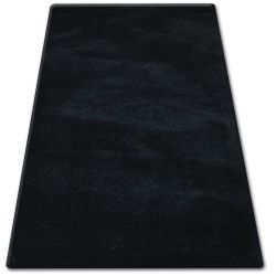 Carpet SHAGGY MICRO black