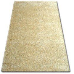 Килим SHAGGY NARIN P901 часник золотий