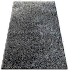 Tapis SHAGGY NARIN P901 gris