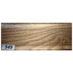 Baseboard PVC