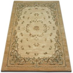 Teppich OMEGA EMPIR kamel