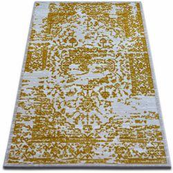 Килим AKRYL BEYAZIT 1794 C. слонова кістка/золотий