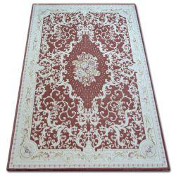 Carpet ACRYLIC MIRADA 0133 pink kemik