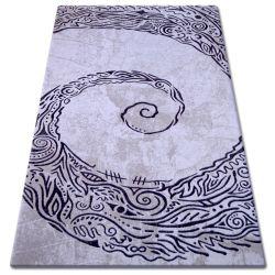 Teppich ACRYL FLORYA 0069 Sahne