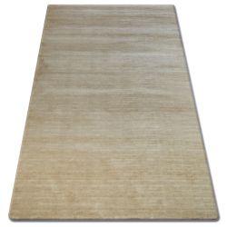 Carpet ACRYLIC FLORYA 0437 Ivory/White