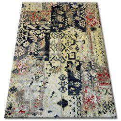 Carpet ZIEGLER 038 cream/d.grey