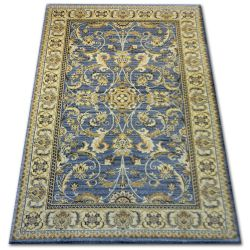 Carpet ZIEGLER 034 grey/cream