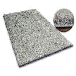 Tapis SHAGGY 5cm gris