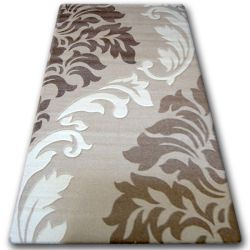 Carpet PILLY 7668 - beige/mocha